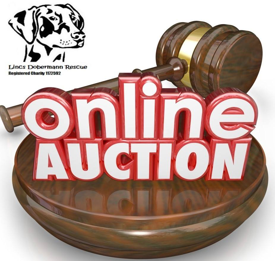 Our Facebook Auction Group